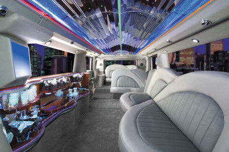 Best Occasions To Use A Limo Service