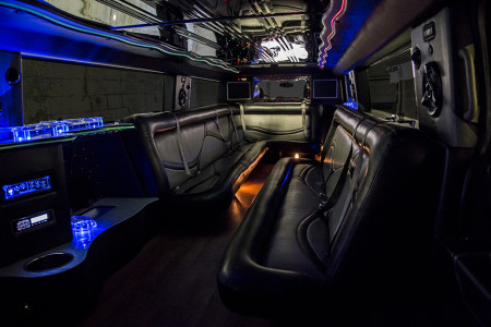 Myers limo service