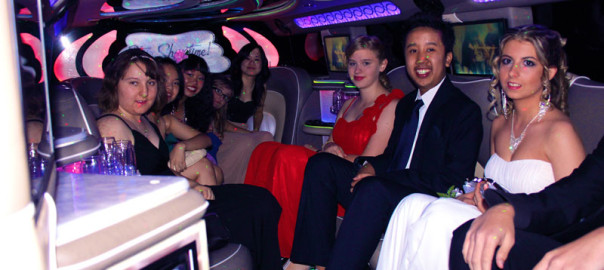 Rent A Regular Or Stretched Limo