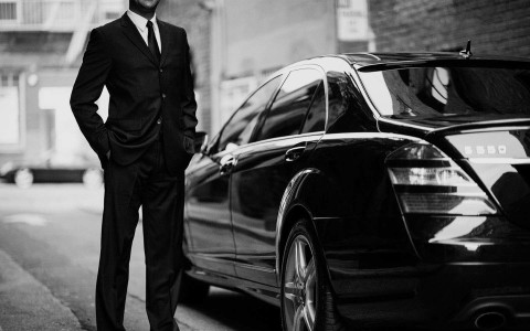 HIRING A LIMO OR PRIVATE CAR FOR PERSONAL USE