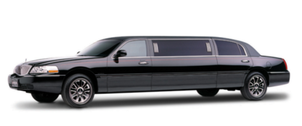 good looking limousine